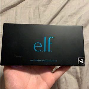 Elf Cool Amethyst Eyeshadow Palette